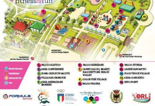Forlì Fitness&Fun 2017